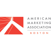 American Marketing Association Boston Logo