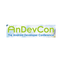 AnDevCon Boston Logo