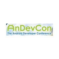 AnDevCon Boston Logo