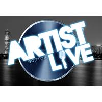 Artist Live Boston Logo
