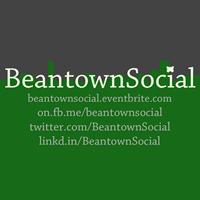 Beantown Social Logo