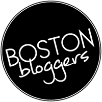 Boston Bloggers Logo