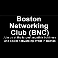 Boston Networking Club Logo