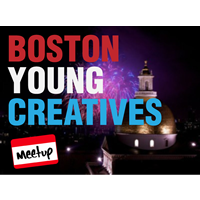 Boston Young Creatives Logo