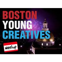 Boston Young Creatives Logo