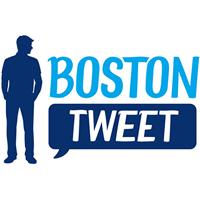 BostonTweet Logo