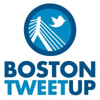 BostonTweetUp Logo