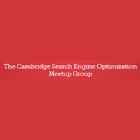 Cambridge SEO Meetup Logo