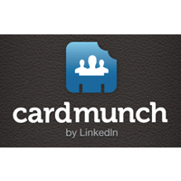 CardMunch Logo