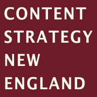Content Strategy NE Logo