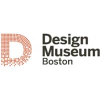 Design Museum Boston Logo