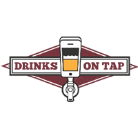 Drinks On Tap Logo