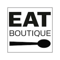 Eat Boutique Logo