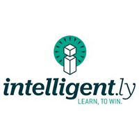 Intelligently Logo