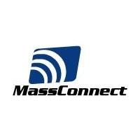 MassConnect Logo