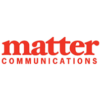 Matter Commications Logo