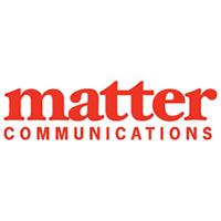 Matter Commications Logo
