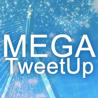 MegaTweetup Logo