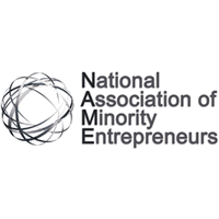 National Association of Minority Entrepreneurs Logo