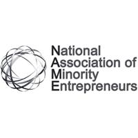 National Association of Minority Entrepreneurs Logo