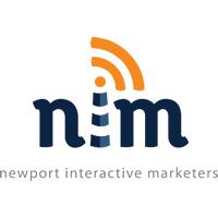 Newport Interactive Marketers Logo