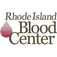 Rhode Island Blood Center Logo