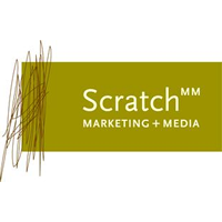 Scratch Marketing Logo