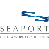 Seaport Hotel Logo