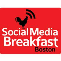 Social Media Breakfast Logo