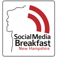 Social Media Breakfast New Hampshire Logo