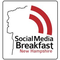 Social Media Breakfast New Hampshire Logo