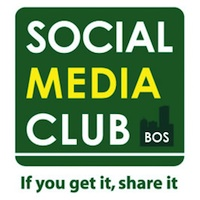 Social Media Club Boston Logo