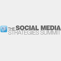 Social Media Strategies Summit Boston Logo