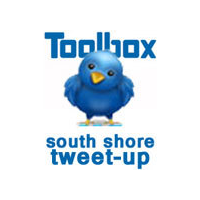 South Shore Tweetup Logo