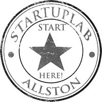 Startup Allston Logo