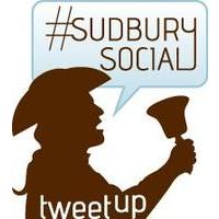 Sudbury TweetUp Logo
