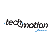 Tech In Motion Boston Logo