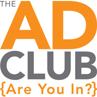 The Ad Club Logo
