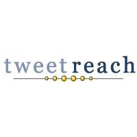 Tweetreach Logo