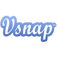 VSnap Logo