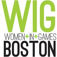 Women In Games Logo