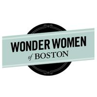 Wonder Women of Boston Logo