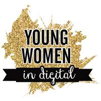 Young Women in Digital Logo