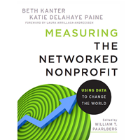 Measuring The Networked Nonprofit Logo