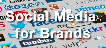 Socia Media for Brands